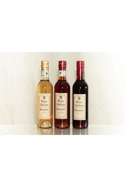 Pineau Blanc 37.5 cl trio