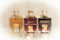 Pineau mystic 25 cL trio