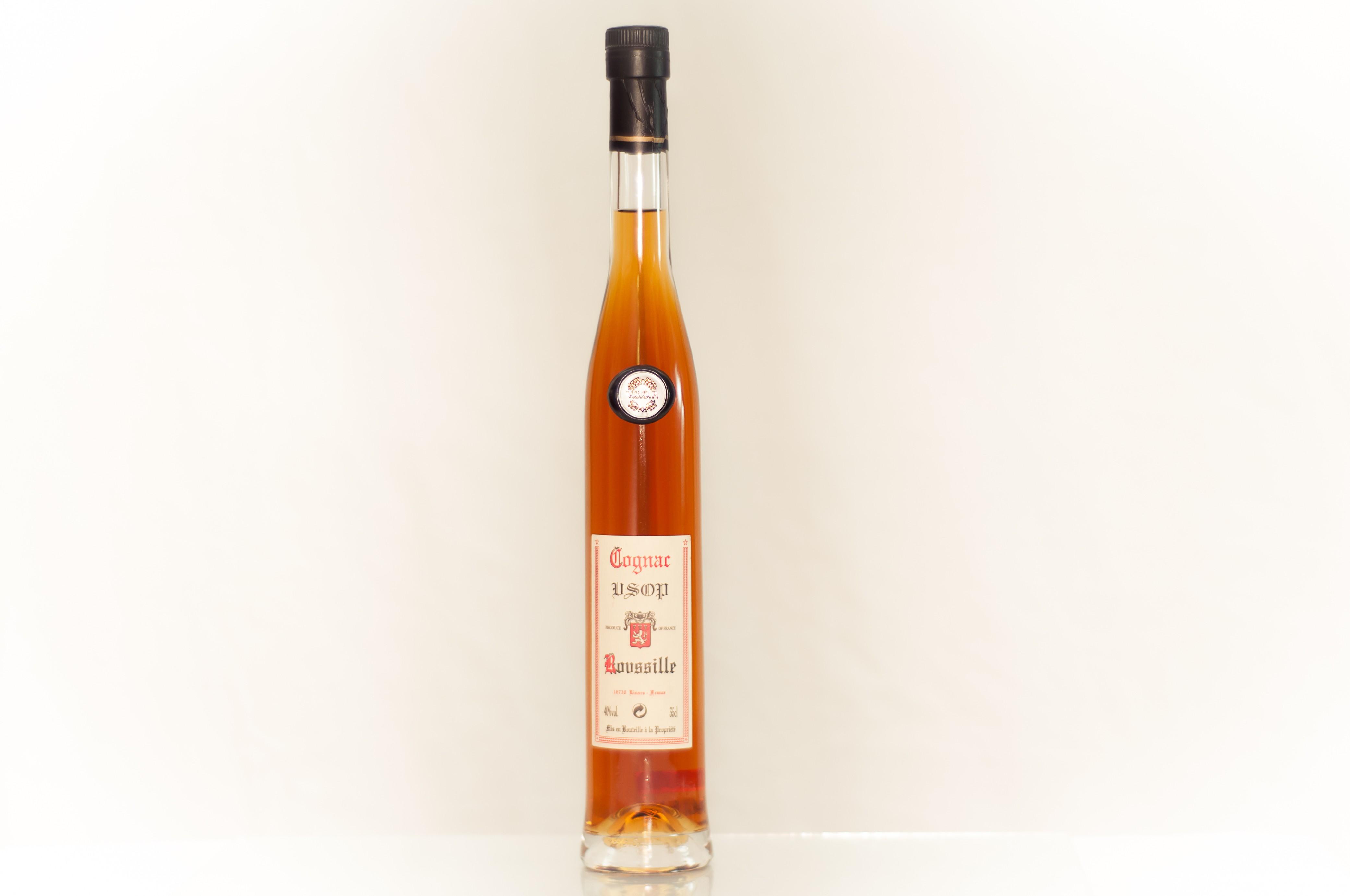 Cognac VSOP flûte 35 cL