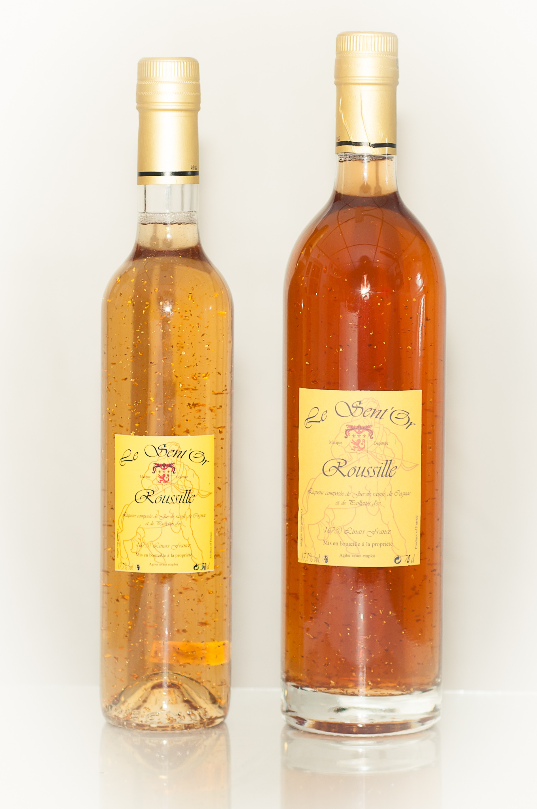 Liqueur Sent'or