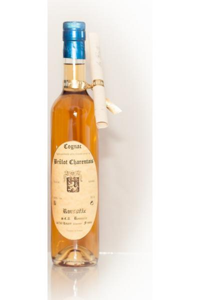 Cognac à Brûlot Charentais 50 cl