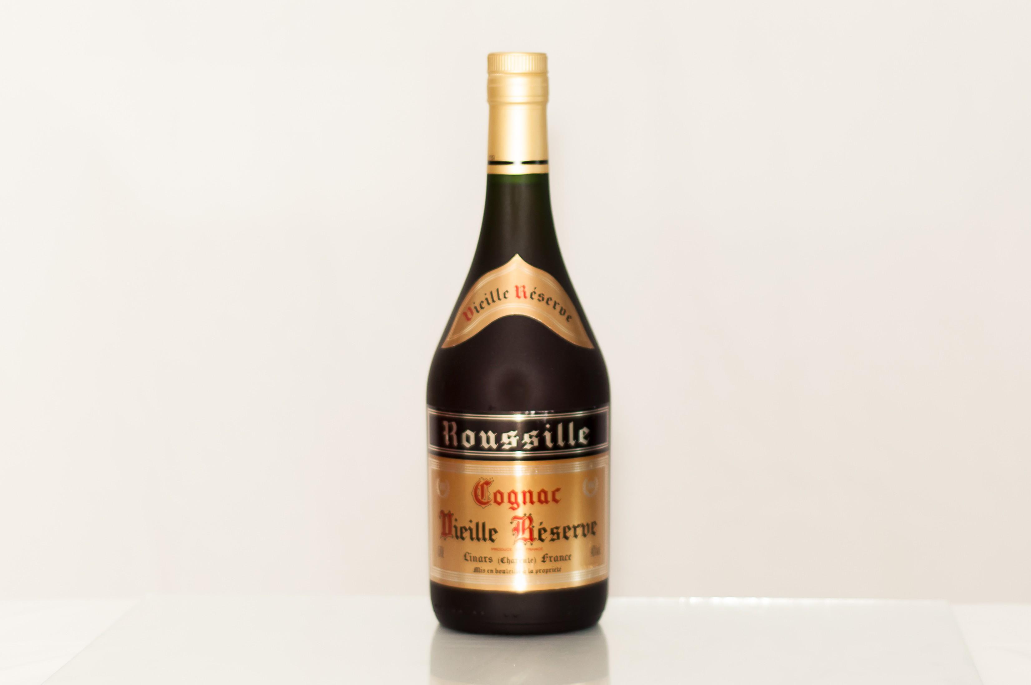 Cognac Vieille Réserve 70 cl