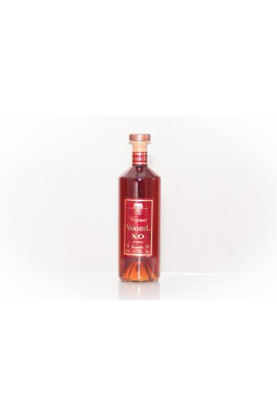 "Cognac X.O. ""Vermeil"" 50 cl"