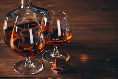 Choisir un bon cognac : nos conseils - Pineau Roussille